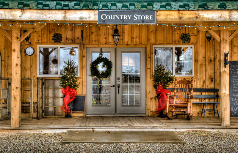 Thatcher Farms Country Store