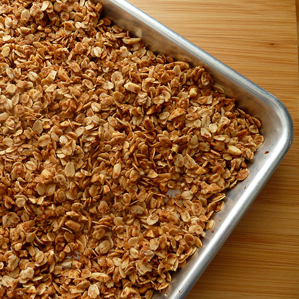 Thatcher Farms Granola - Great for Fundraising!