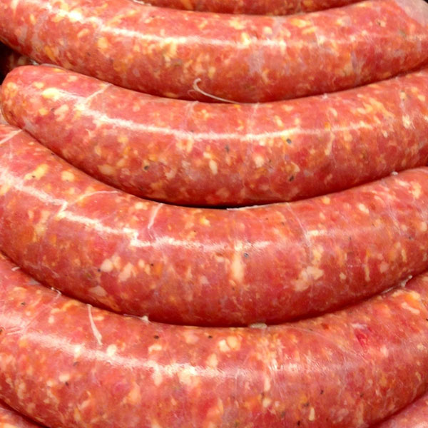 Thatcher Farms Sausages - Great for Fundraising!
