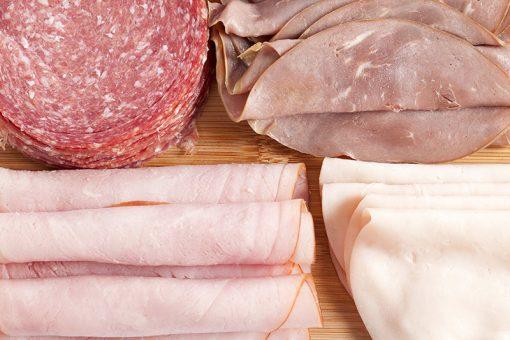 Thatcher Farms deli meats