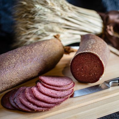 Thatcher Farms Summer Sausage