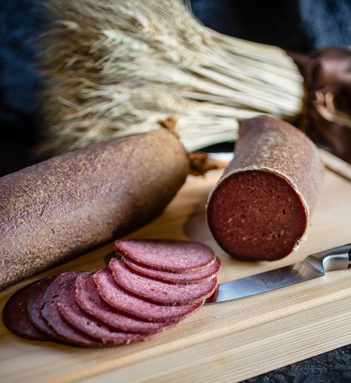 Thatcher Farms Summer Sausage