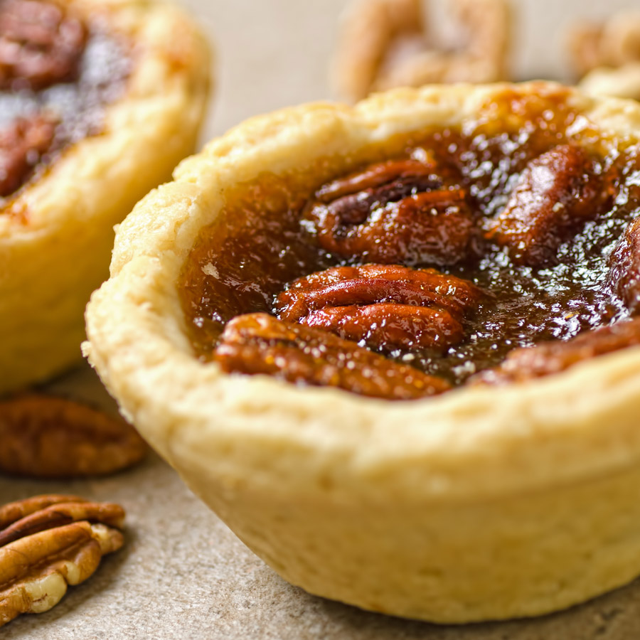 Thatcher Farms Butter Tarts